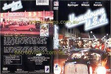 HOMETOWN USA  DVD  customs street rat hot rod