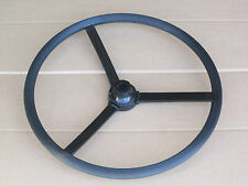 NEW STEERING WHEEL FITS JD JOHN DEERE MODELS A AO AR D G REPLACES AA380R