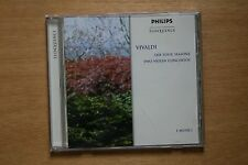 Vivaldi - I Musici ‎– The Four Seasons - Les Quatre Saisons - Classic (Box C93)