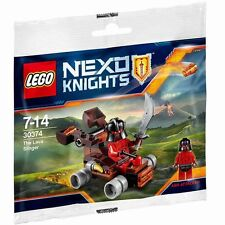 New Lego Nexo Knights 30374 The Lava Slinger | 40pcs in Sealed Polybag