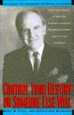 G, Control Your Own Destiny or Someone Else Will, Noel Tichy, Stratford Sherman,