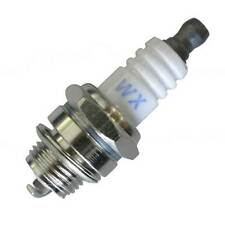 UNIVERSAL L7T SPARK PLUG FOR STRIMMER CHAINSAW LAWNMOVER HEDGE TRIMMER CUTTER