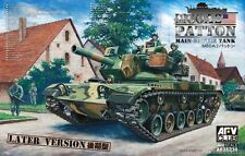 1/35 AFV Club M60A2 Patton Later Version #35230