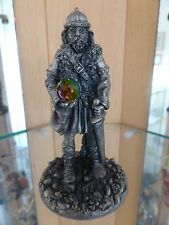 Myth and Magic - 5039 Boromir - RARE Tudor Mint LORD OF THE RINGS Tolkien Hobbit