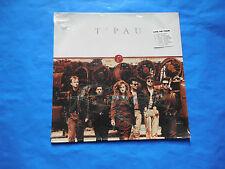 T'Pau – Rage  - LP Viyl Sealed New