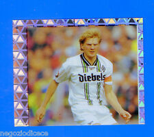 FUSSBALL BUNDESLIGA 1996-97 Figurina Sticker n. 269 - STEFAN EFFENBERG 1/2 -New