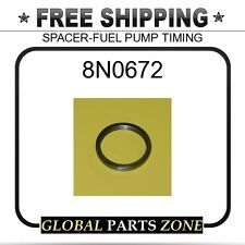 8N0672 - SPACER-FUEL PUMP TIMING  for Caterpillar (CAT)