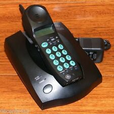 GE (27730GE2) 2.4 GHz Caller ID 1-Line Cordless Phone w/ A/C Power Supply