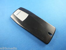 Original Nokia 6610 B Back B Cover Akkudeckel Batterycover Schwarz Black TOP