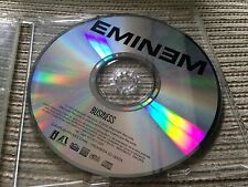 EMINEM SPANISH CD SINGLE SPAIN BUSINESS 1 TRACK PROMO HIP HOP RAP