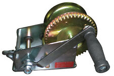 Ultra-Tow Trailer Winch — 2500-Lb. Capacity, Model# 400072 Item# 148822