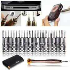 25 in 1 Precision Screwdriver Phone Repair Tool Set For iPhone 7 Watch Cellphone