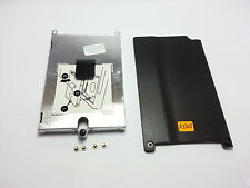 HP Compaq 6530B HDD Hard Drive Caddy and HDD Cover + Cover Screws