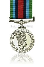 Full Size Operational Service Medal For Sierra Leone OSM