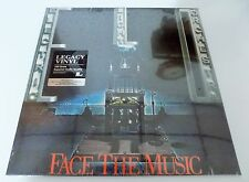 Elo ( Electric Light Orchestra ) Face The Music (Cvnl) vinyl LP NEW sealed