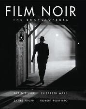 The Film Noir Encyclopedia, , Good Book