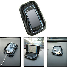 Rubber Car Anti Slip Sticky Skidproof Pad Mat Holder For GPS Phone Accessory