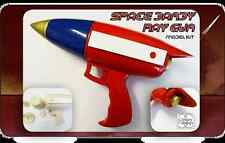SPACE DANDY RAYGUN BLASTER COSPLAY MODEL KIT SCIFI PROP 1:1 SCALE