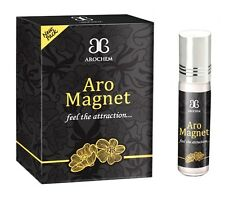 Arochem 'Aro Magnet' Attar concentrated perfume free from alcohol - 6ml