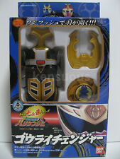 Power Rangers Ninja Storm Thunder Morpher Megazord Zord with original box