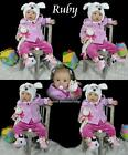 REBORN DOLL KIT ** Ruby Donnelly** Brand New Toddler by Phil Donnelly Babies