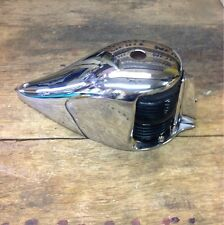 Boat Bow Light  AF 224 Rechromed Sept 13'