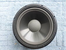 INFINITY KAPPA IRS BETA DELTA GAMMA 902-3054N - 12 inch IMG WOOFER - New STYLE !