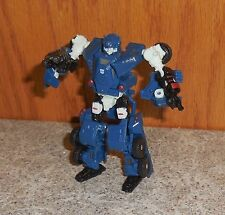 Transformers Hftd BREACHER Complete Scout Movie figure