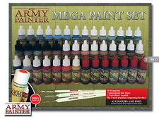 The Army Painter - Mega Paint Set # WP8005