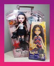 BRATZ Treasures Pirate Roxxi Doll & Bonus Summer Party Fashion Pack