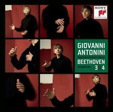 Antonini,Giovanni - Sinfonien 3 & 4 (OVP)