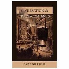 Civilization and Its Discontents, Freud, Sigmund, Acceptable Book
