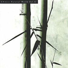 Chinese Natural World Vol.II-Various Artists  CD NEW