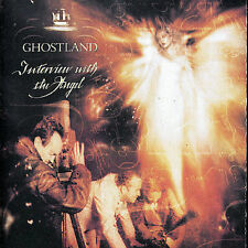Ghostland - Interview With An Angel [CD New]