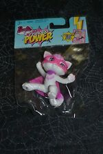 2014 BARIE PRINCESS POWER MAGICAL PET CAT CLL44