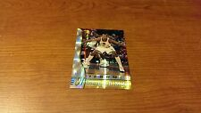 1996-97 BOWMAN'S BEST ATOMIC REFRACTOR #R12 JEROME WILLIAMS RARE