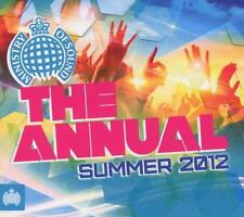 THE ANNUAL SUMMER 2012  3 CDs  57 Tracks   OVP