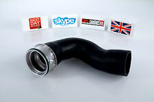 AUDI A3 GOLF BORA SEAT LEON TOLEDO 1.9 TURBO INTERCOOLER HOSE PIPE 1J0145838AF *