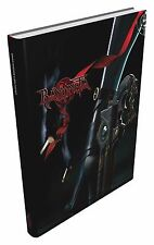 Bayonetta: The Official Guide Hardcover