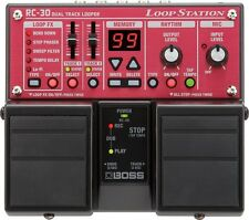 BOSS RC-30 Loop Station Guitar Effects Pedal from Japan New