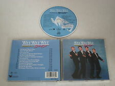WET WET WET/POPPED IN SOULD OUT (MERCURY 832 726-2) CD ALBUM