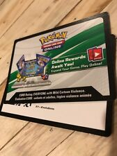10x XY Evolutions Online Booster Codes - Pokemon Card TCG