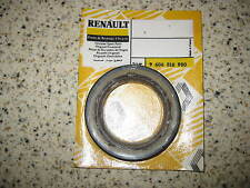 ENGINE CRANKSHAFT OIL SEAL - 9606816980 - RENAULT 30 V6 & DE LOREAN DMC-12