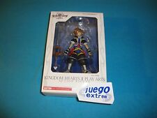 no1 Sora Square Enix Play Arts Action Figure Kingdom Hearts II 2 Original