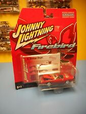 "JOHNNY LIGHTNING  1978 PONTIAC FIREBIRD  TRANS AM  ""NIP"""