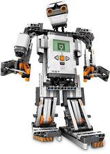 Nouveau scellé lego mindstorms nxt 2.0 8547 robot rare interrompu à la retraite