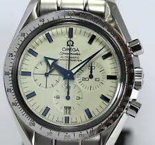 Auth OMEGA Speedmaster 3551.20 Broad Arrow Chronometer Men's Wrist Watch_276880