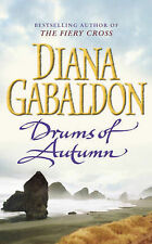 Drums of Autumn: (Outlander 4) by Diana Gabaldon (Paperback, 1997)