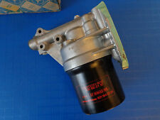 Mercedes Benz Unimog oil filter housing Truck OM352 A OM366 A 0001800110 bus