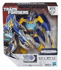 TRANSFORMERS GENERATIONS 30TH ANNIVERSARY SKY-BYTE VOYAGER MISB SEALED NEW